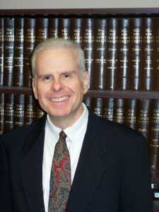 New Jersey Lawyer Marc S Berman