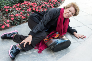 Slip and Fall Accidents-10 Commandments - BermanLawOffice