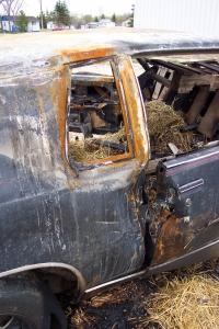 Deemer Law Foils Accident Victim Berman Law Office