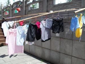 asbestos lawyer laundry case