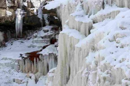 Bergen County slip and fall lawyer black ice case